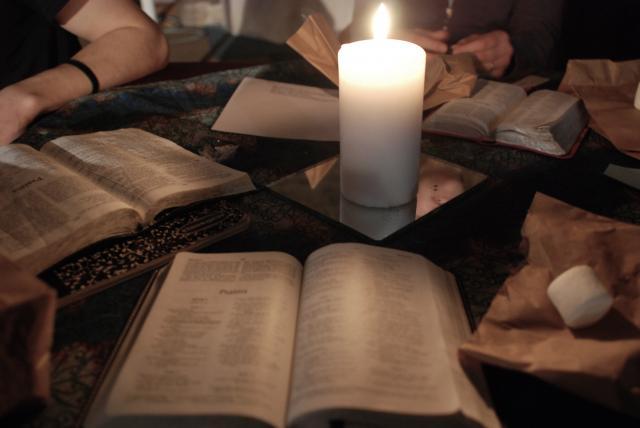 piibliarutelu grupis
