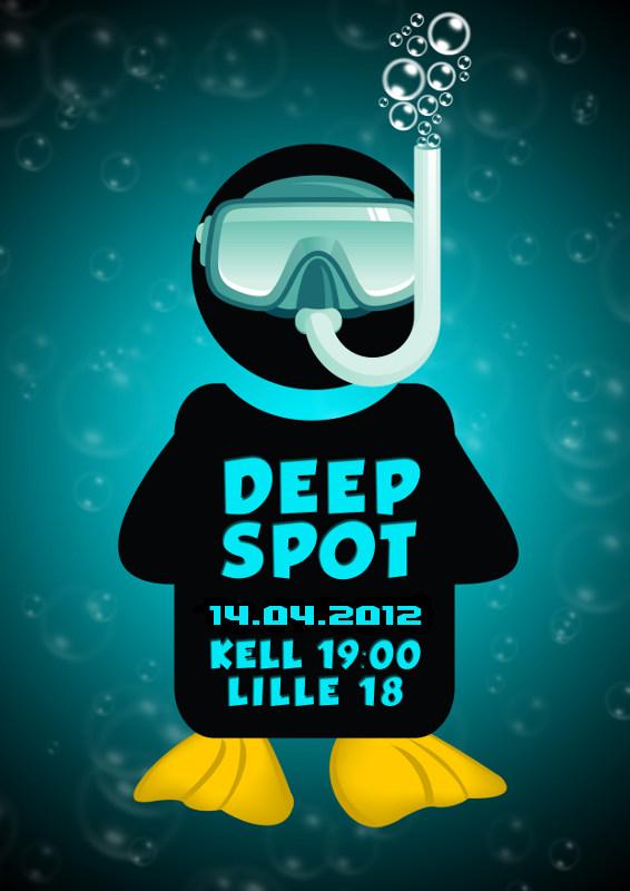 deepspot